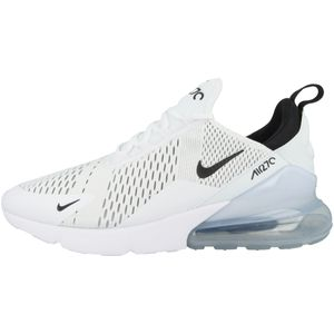Nike Air Max 270 Sneaker Herren Weiß (AH8050 100) Größe: 38,5