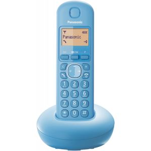 Panasonic KX-TGB210GF hellblau
