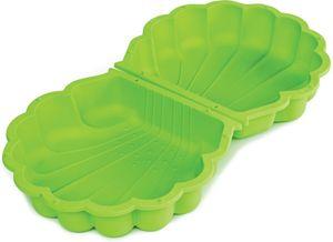 Paradiso Toys sandkastenschale grün 87 x 78 cm 2-teilig