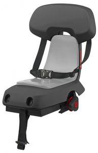 Polisport Duo-Fahrradsitz hinten Guppy Junior grau CFS 8636100010
