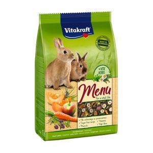 Vitakraft Premium Menü Vital für Zwergkaninchen - 5kg