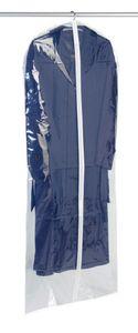 Kleidersack Transparent, 150 x 60 cm