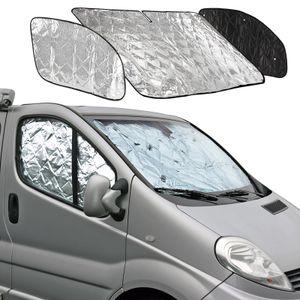 deiwo® Thermomatte für Fahrerhaus VW-T5 und T6 alle Modelle ab Bj. 2003