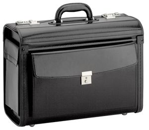 d & n Business & Travel Pilotenkoffer 46cm