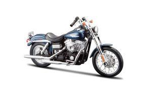 Maisto - 1:12 Harley-Davidson FXDBI Dyna Street Bob ´06