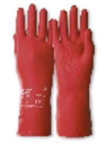 Schutzhandschuh CAMAPREN 722 (10 Paar) - - Größe 8