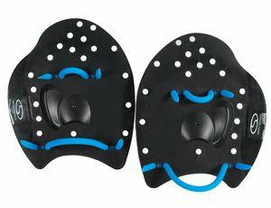 SMJ Sport Handpaddel Schwimmpaddle Schwimm Paddels Schwimmtraining Paddles - Größe M
