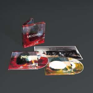 As The Love Continues (Deluxe Edition) - Mogwai - Rock Action  - (CD / Titel: A-G)