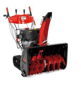 AL-KO Benzin Schneefräse SnowLine 760 TE 9kW Arbeitsbreite 76cm