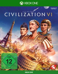 Sid Meier´s Civilization VI - Konsole XBox One