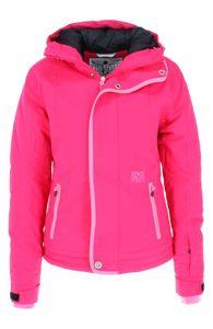 Chiemsee - Olympe Damen Winter Skijacke , Größe:XS, Chiemsee Farben:Bright Rose