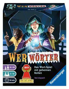 Werwörter Ravensburger 26025