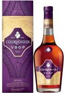 Courvoisier VSOP Cognac | 40 % vol | 0,7 l
