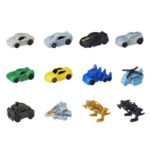 Transformers HAS-C0882EU4 - Transformers Movie 5 Tiny Turbo Changer