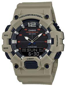 Casio Collection Armbanduhr HDC-700-3A3VEF Datenbank