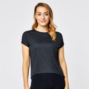 USA Pro Damen, Damen Boyfriend T Shirt 14 (L)