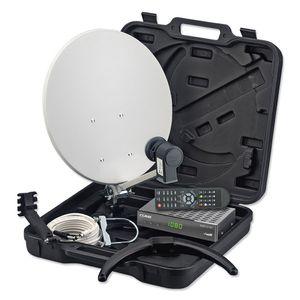 Comag CDS60 HD Digitale HDTV Camping-Sat-Anlage