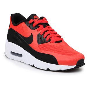 NIKE Air Max 90 Ultra 2 0 GS Sneaker Mehrfarbig Schuhe, Größe:37 1/2