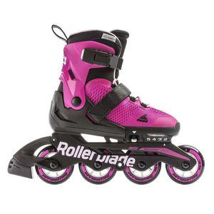 Rollerblade Microblade G (Pink/Bubblegum) Kinderskate 36,5-40,5