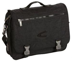 Camel Active Journey Messenger Bag Black