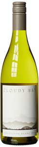 Cloudy Bay Sauvignon Blanc Marlborough trocken Neuseeland | 13,5 % vol | 0,75 l