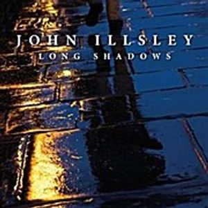 Illsley,John-Long Shadows