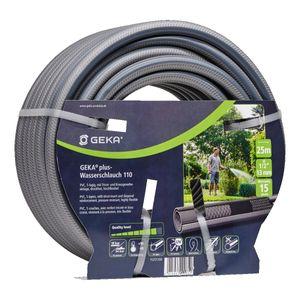 GEKA® plus Wasserschlauch 110 1/2 Zoll 50 Meter PVC 5-lagig