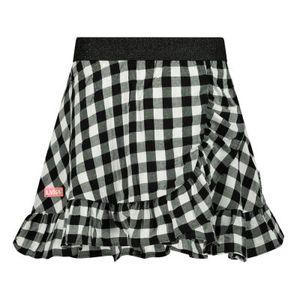 B.Nosy Mädchen Röcke in der Farbe Schwarz - Größe 116