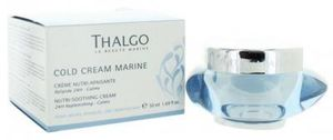 Thalgo Nutri-Soothing Cream Sanfte Nutri-Creme Tagescreme Pflegecreme 50 ml