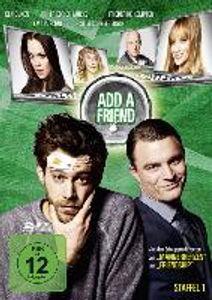 Add a Friend - Season 1