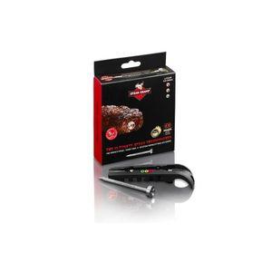 Steak Champ 3-Color Grillthermometer