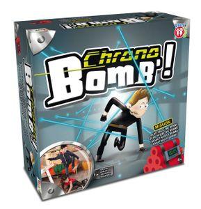 IMC Toys Chrono Bomb Geschicklichkeitsspielzeug; 94765IM