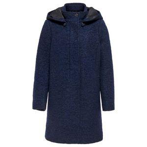 KIDS ONLY Mädchen Winterjacken in der Farbe Blau - Größe 152