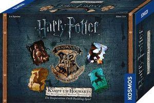 Kosmos Harry Potter - Kampf um Hogwarts - Erweiterung (deutsch)