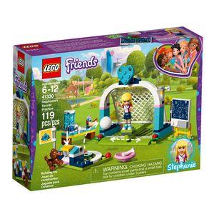LEGO® Friends - Fußballtraining mit Stephanie; 41330