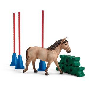 Schleich Pony Slalom, 42483