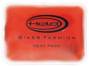 Held Glove Heating Pad Red One Size