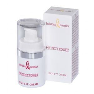 Individual-Cosmetics Protect Power Rich Eye Cream
