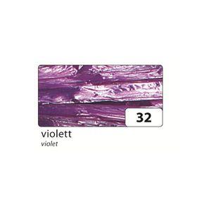 folia 9232 Raffia Edelbast, Bündel 30m, violett (30 m)