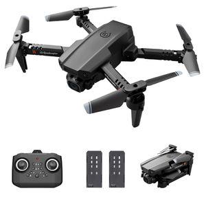 LS-XT6 RC-Drohne Mini-Drohne 6-Achsen-Gyro 3D-Flip Headless-Modus Hoehe Halten Sie 12 Minuten Flugzeit RC Qudcopter fuer Kinder Erwachsene