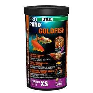 JBL ProPond Goldfish Pearls XS 0,14 kg