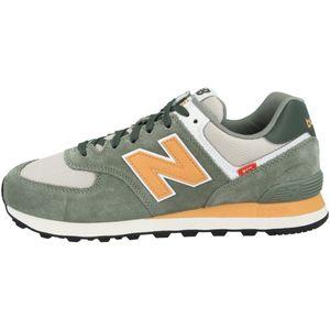 New Balance Sneaker low gruen 44
