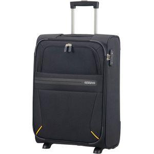 American Tourister Summer Voyager Upright 55/20 Volt Black 854585197 mit 2 Rollen Koffer