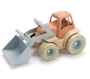 DantoyLinie Traktor mit Forntlader