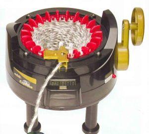 Addi Express Professional Strickmühle