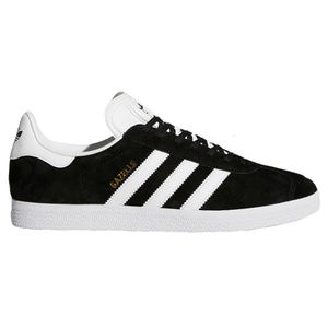 adidas Neo Gazelle Low Sneaker Schwarz Schuhe, Größe:38 2/3