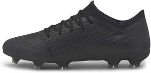 PUMA Ultra 3.1 FG/AG Fußballschuhe puma black/puma black/puma black 43
