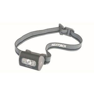 Nextorch TrekStar 140 Lumen Led Stirnlampe, Farbe:schwarz