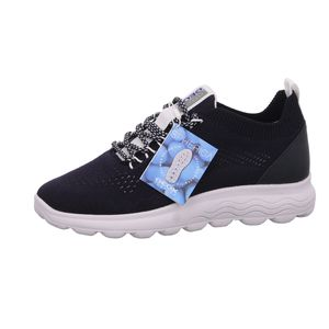 Geox Spherica Damen Sneaker in Blau, Größe 41