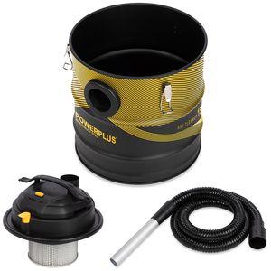 Aschesauger 1500 Watt 20 Liter + Hepa Staubfilter